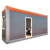 Cheap New Mobile Prefab House Luxury Modern Expandable Prefabricated Container House