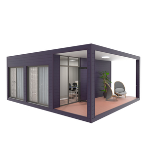 Mobile Homes Of Container Prefab Homes Prefabricated