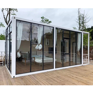 Low Price Portable Prefab Prefabricated Houses Low Cost Homes Prefab Houses